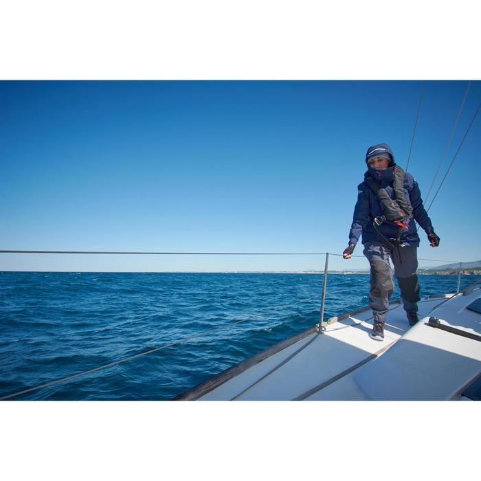 Veste parka bateau femme 500 - 1222098