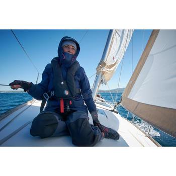 Veste parka bateau femme 500 - 1222099
