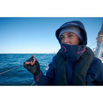Veste parka bateau femme 500 - 1222100