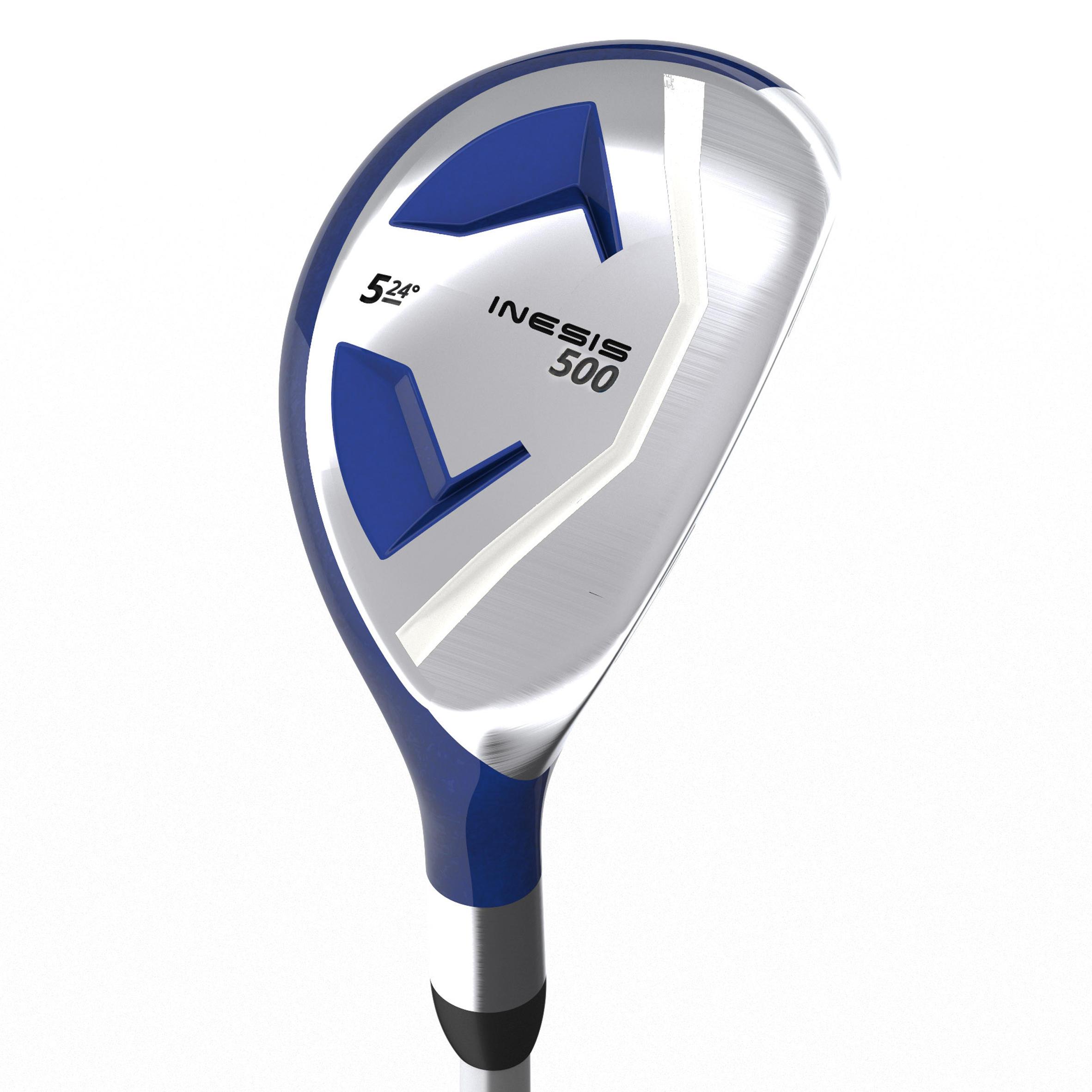 Bâton de golf hybride n°5 enfant 11-13 ans droitier 500