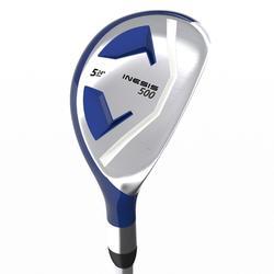 Hierro de golf 500 nº 5 para niños 11-13 años diestro