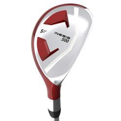 Golf Hybrid 500 RH Golfschläger Kinder 8-10 Jahre