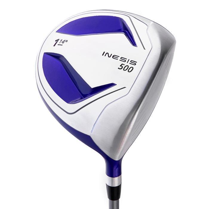driver de golf enfant 11-13 ans droitier 500 - 1222142