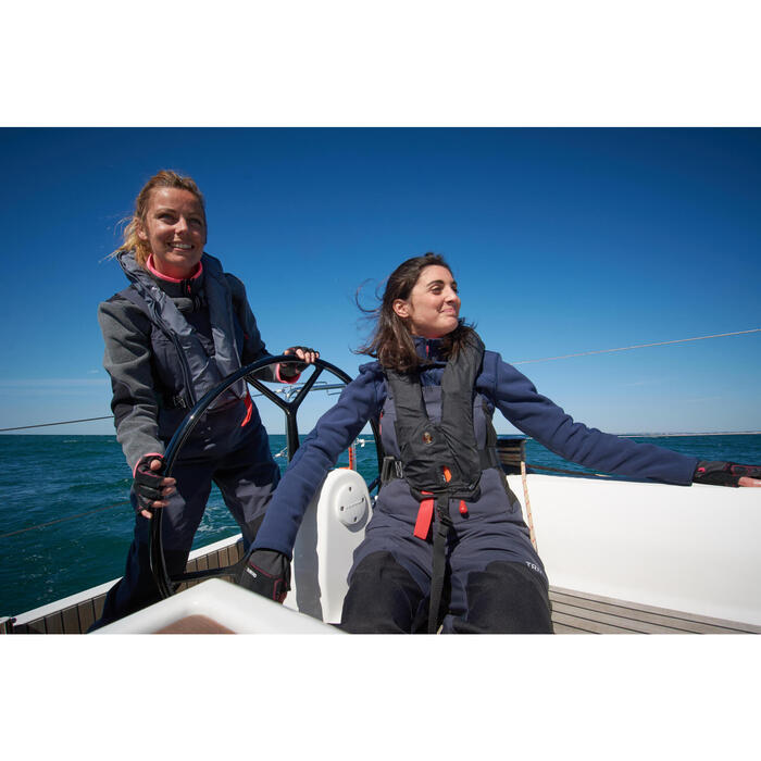 Polaire bateau femme  CRUISE - 1222147