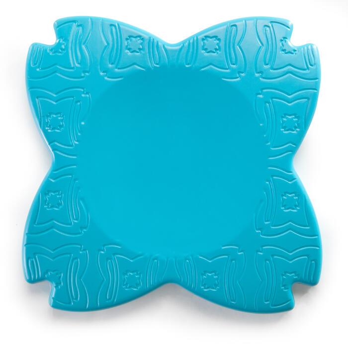 Pad Yoga bleu - 1222197
