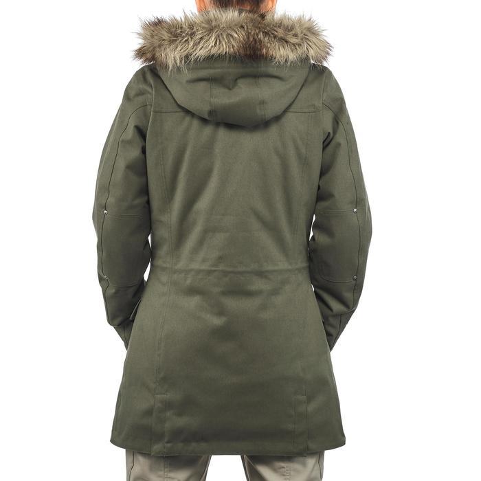 Veste trekking Rainwarm 900 3en1 femme - 1222219