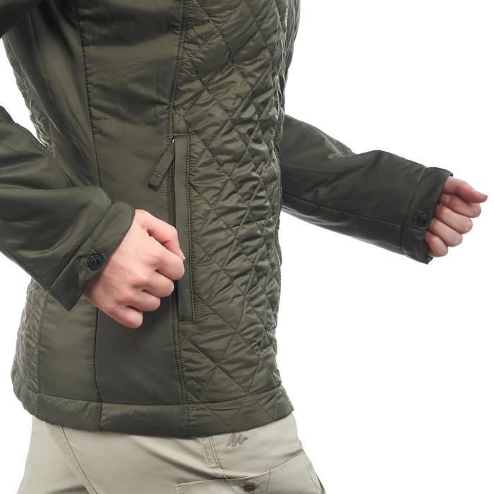 Veste trekking Rainwarm 900 3en1 femme - 1222230