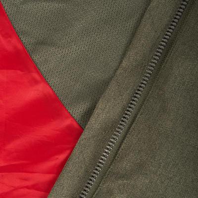 מעיל 3 ב-1 Travel 700 לנשים - צבע חאקי