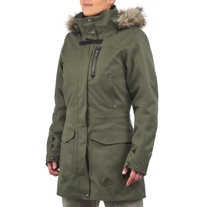 Veste trekking Rainwarm 900 3en1 femme - 1222246
