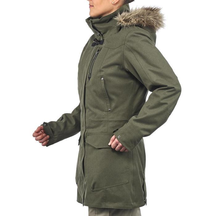 Veste trekking Rainwarm 900 3en1 femme - 1222247