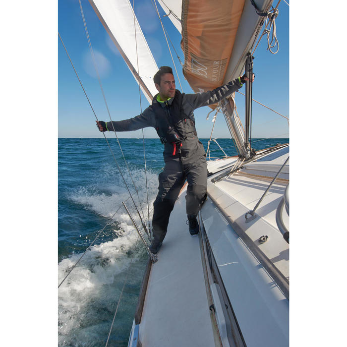 Polaire bateau homme CRUISE - 1222280