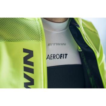 SOUS-VETEMENT MANCHES LONGUES VELO HOMME AEROFIT 920 MEMBRANE BLANC /GRIS / NOIR