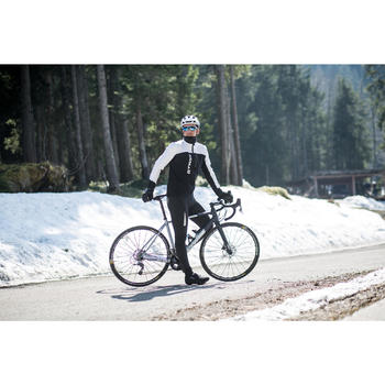 CUISSARD LONG VELO ROUTE HIVER HOMME CYCLOSPORT 500 - 1222336