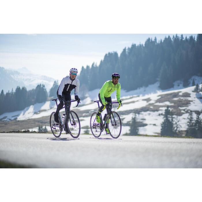 Lange fietsbroek voor wielrenners 500 - 1222341