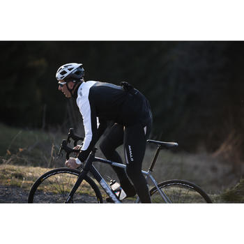 CUISSARD LONG VELO ROUTE HIVER HOMME CYCLOSPORT 500 - 1222344