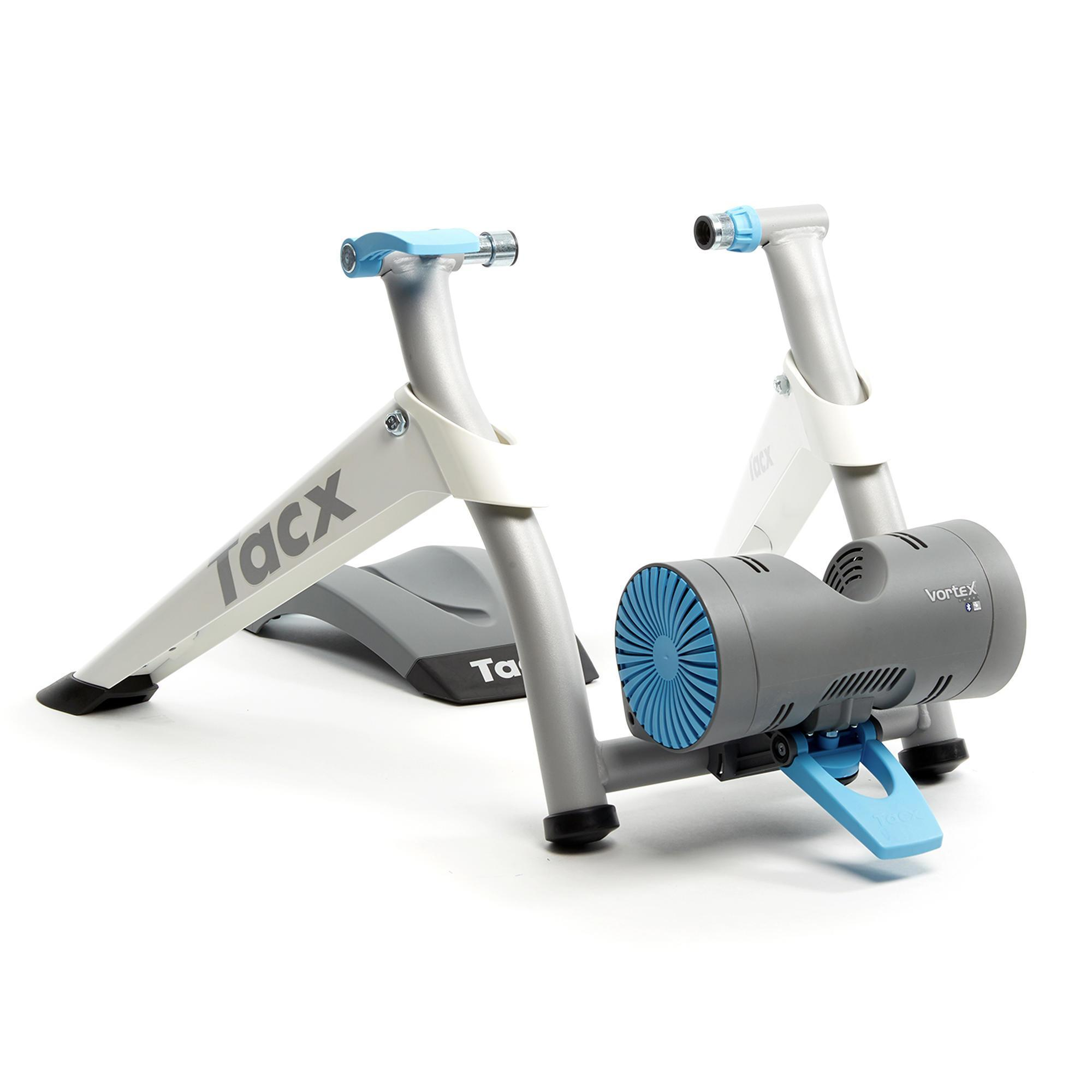 Rollentrainer Tacx Vortex Smart T2180 Interaktives Set