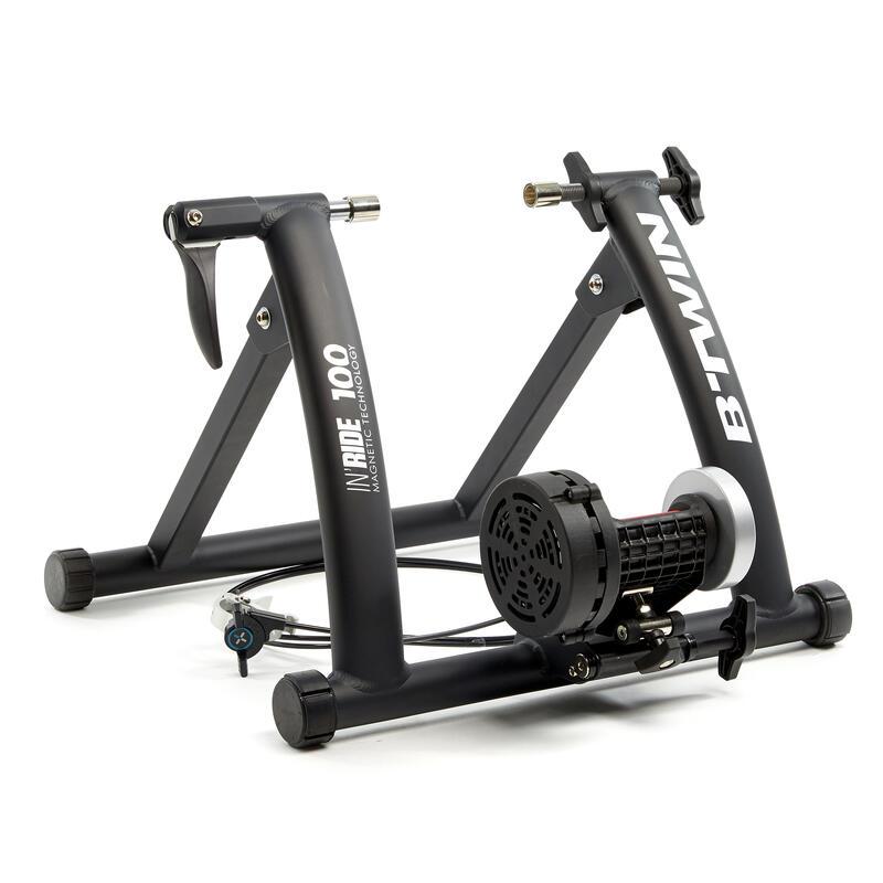 HomeTrainer bicicleta