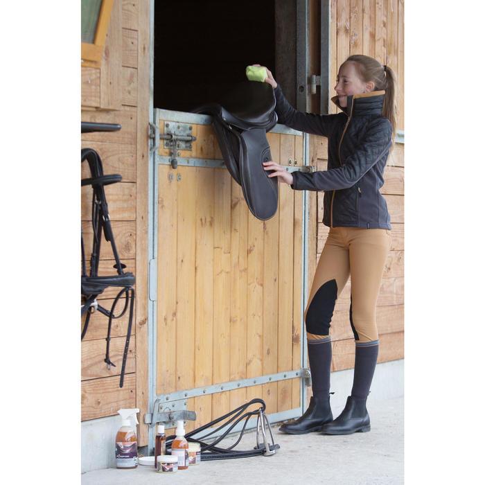 Pantalon chaud équitation enfant ACCESSY - 1222599