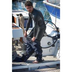 Prenda interior de manga larga de regata hombre RACE gris