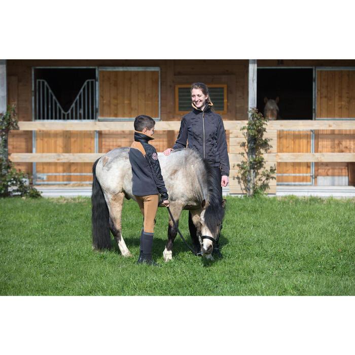 Polaire équitation femme PERFORMER - 1222826