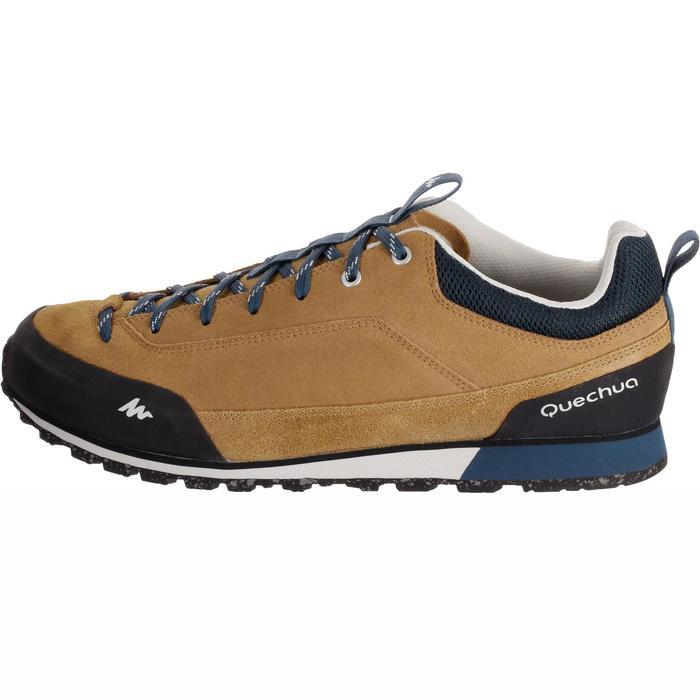 Comprar Zapatillas De Monta U00f1a Y Senderismo Nh500 Beige