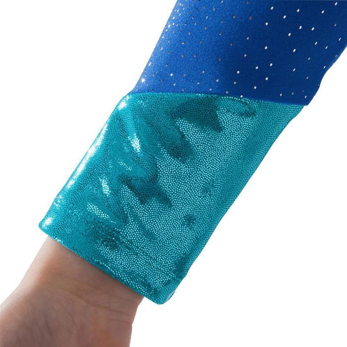 Justaucorps manches longues Gymnastique Féminine (GAF) 520 - 1222904