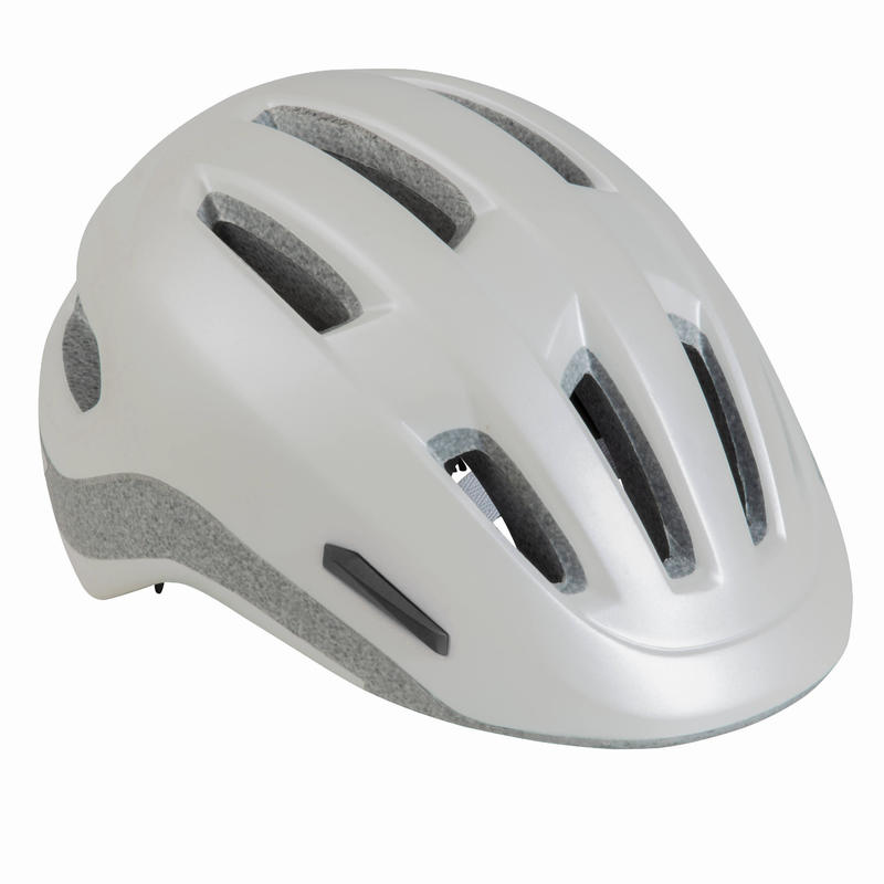 City Cycling Helmet 500 - White