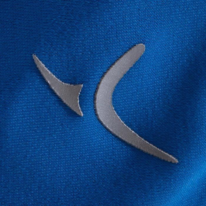 Short de Gymnastique Artistique Masculine (GAM) Bleu