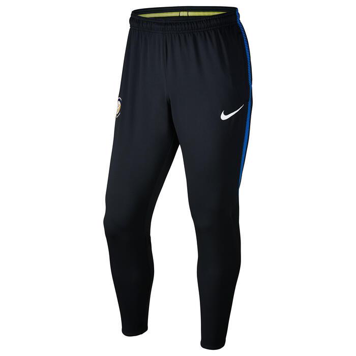 Pantalón de entrenamiento de fútbol Inter Milan adulto