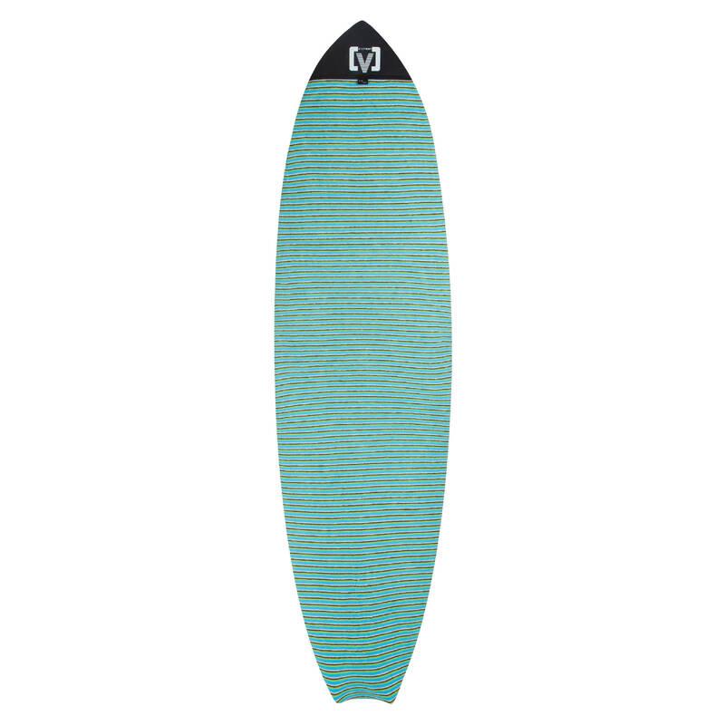 PŘEVOZ A USKLADNĚNÍ PRKNA Surfing a bodyboard - OBAL NA SURF 7'2 VICTORY - Surfy, bodyboardy a skimboardy