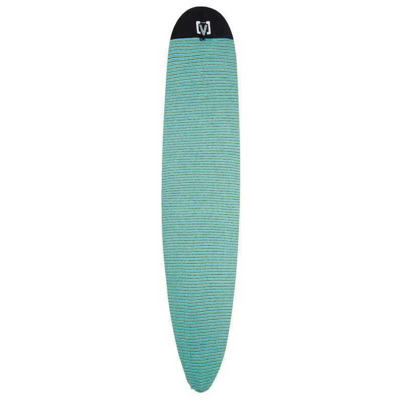 TRANSPORT ȘI DEPOZITARE SURF Surf, Bodyboard, Wakeboard - Husă Placă Surf 8'' VICTORY - Placi surf si echipament