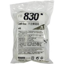 FB 830 PL 桌球 x6 *CN 白色