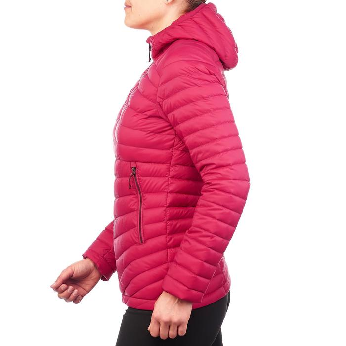 detailed look 77124 62098 Daunenjacke Trek 100 Damen
