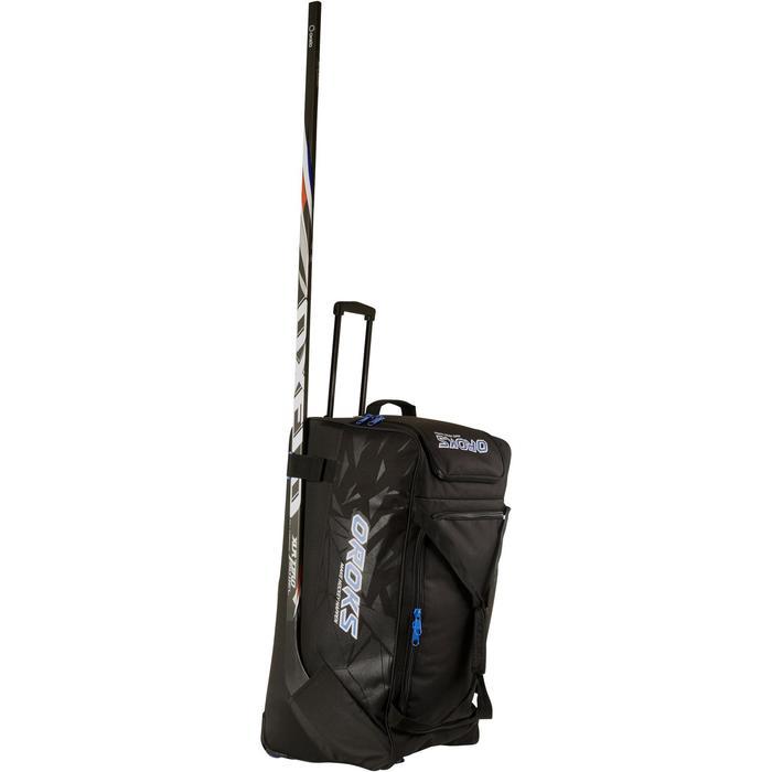 Trolleytas voor ijshockey 100 liter