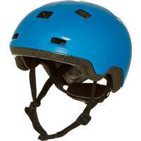 Шолом B100 для їзди на роликах, скейтборді, самокаті - Блакитний