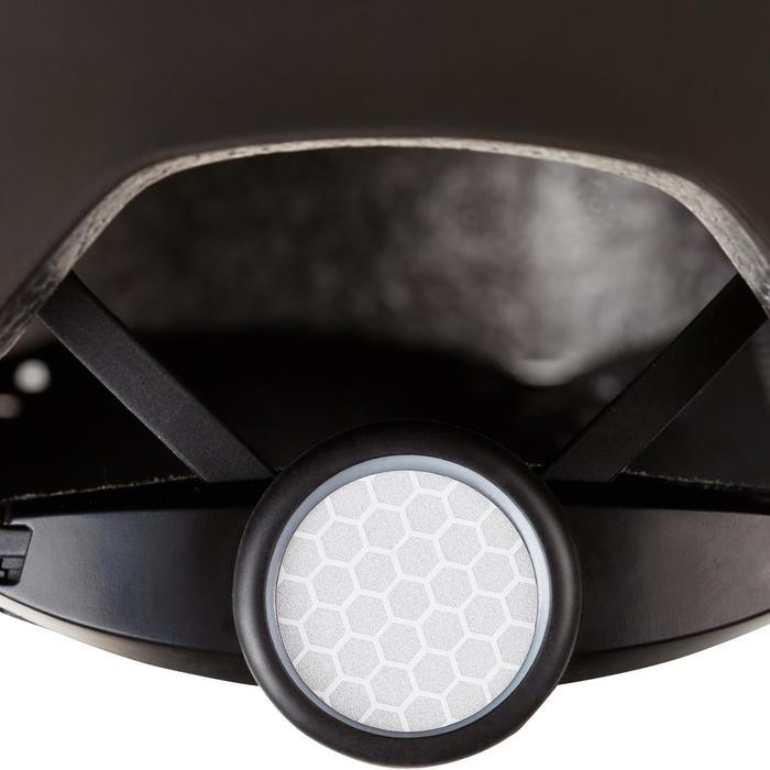 Helm MF 540 voor skeeleren, skateboarden, steppen mint - 1223524