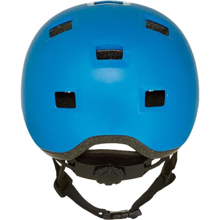 Casque roller skateboard trottinette B100 - 1223563