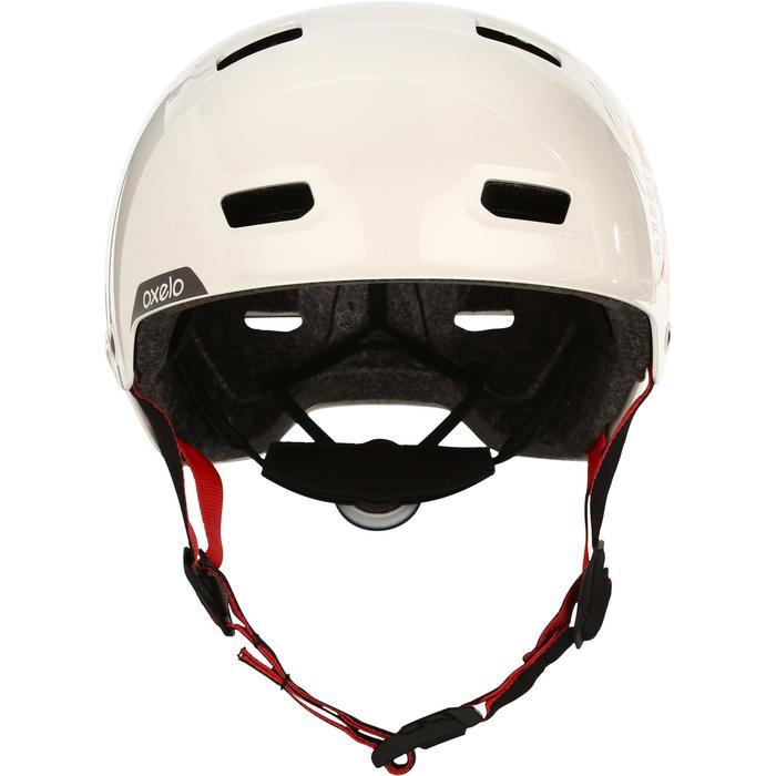 Helm MF 540 voor skeeleren, skateboarden, steppen mint - 1223575