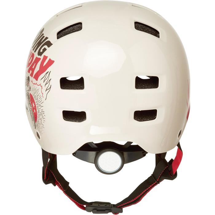 Helm MF 540 voor skeeleren, skateboarden, steppen mint - 1223655