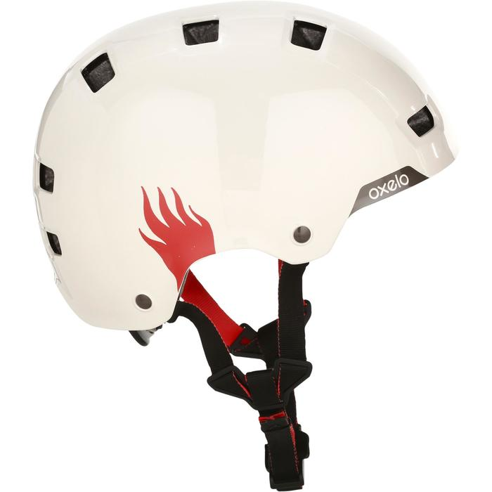 Helm MF 540 voor skeeleren, skateboarden, steppen mint - 1223704