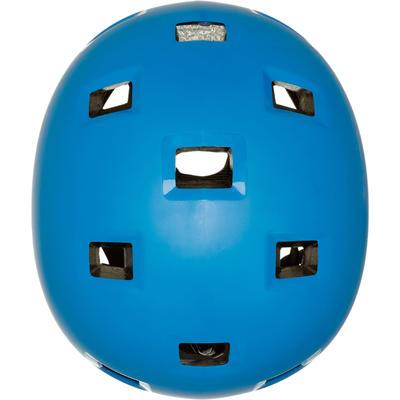 خوذة تزلج على الألواح أو الاسكوتر B100-أزرق