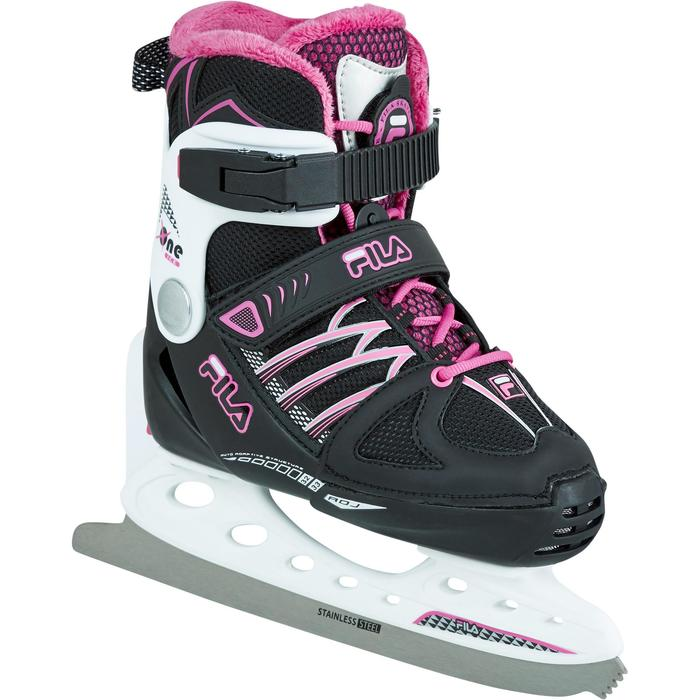PATIN A GLACE X-ONE BLACK MAGENTA - 1223716