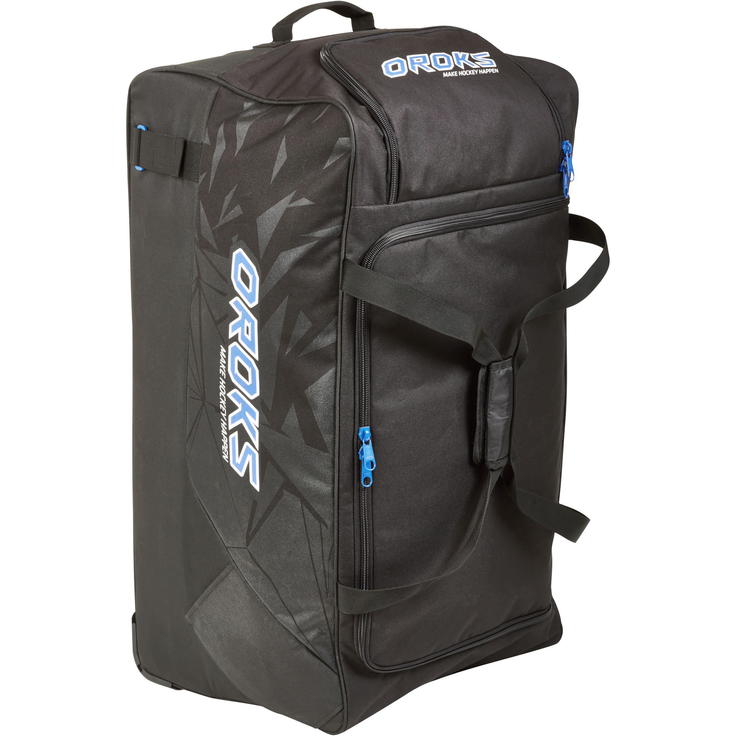 Hockey Rolling Bag 145 L