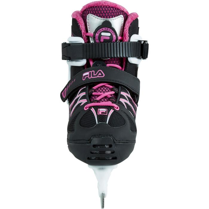 PATIN A GLACE X-ONE BLACK MAGENTA - 1223736