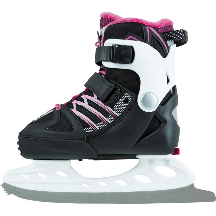 PATIN A GLACE X-ONE BLACK MAGENTA - 1223740