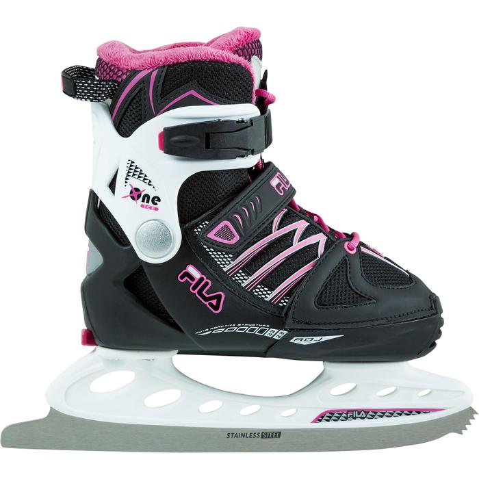 PATIN A GLACE X-ONE BLACK MAGENTA - 1223770