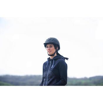 Casque équitation 500 - 1223840