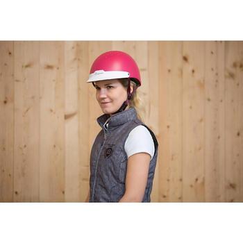 Casque équitation 100 - 1224012