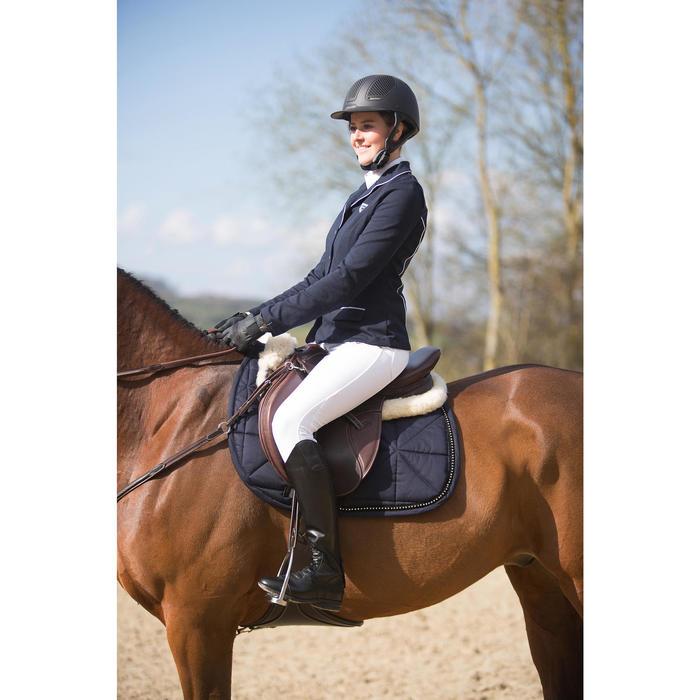 Casque équitation C900 SPORT noir