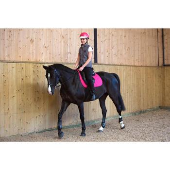 Casque équitation 100 - 1224052